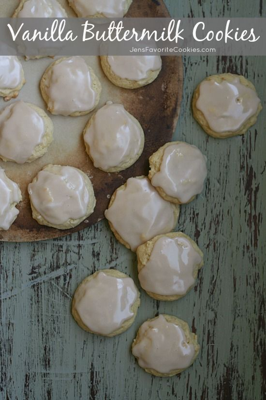 vanilla-buttermilk-cookies