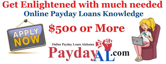 Payday Loans Bay View AL
