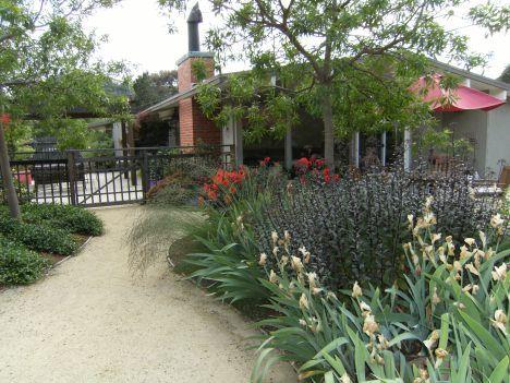 Best 25 Decomposed Granite Patio Ideas On Pinterest