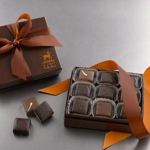 Revel Chocolates