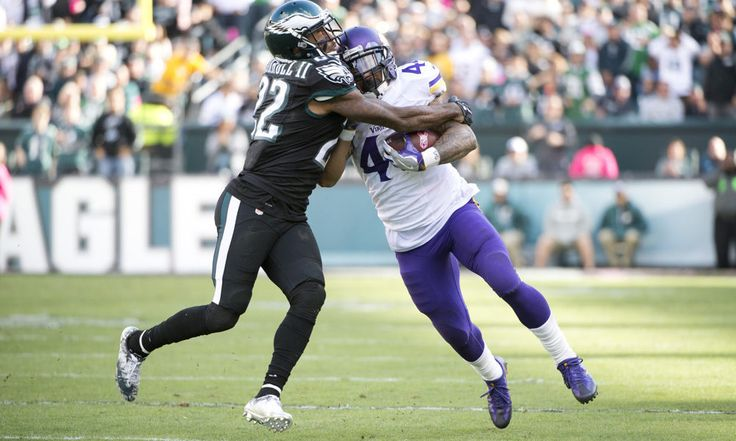 Vikings' rushing issues threaten their front-runner status = The Minnesota Vikings sit atop the NFC standings at 5-1, the last team to lose a game in 2016. They've got a top-ranked defense with impact talent at all three levels and enviable depth. Coach Mike Zimmer is one of the.....