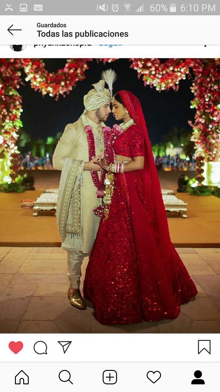 Priyanka nick | Priyanka chopra wedding, Photos of ...