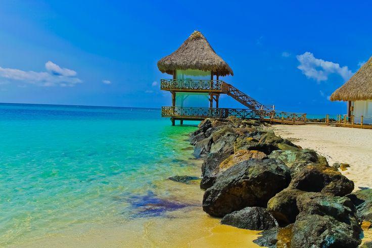 ¿Qué tal unas vacaciones todo incluido en #PuntaCana? Si te tienta la idea, entrá acá:  http://www.bestday.com.ar/Vacaciones-Todo-Incluido/Hoteles/Punta-Cana-Area/
