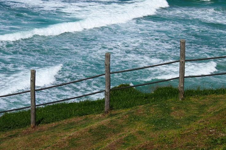 Playa de Vidiago, en #Llanes, #Asturias