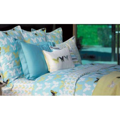1000 ideas about yves delorme on pinterest parure de lit lit haut and drap - Linge de lit yves delorme ...