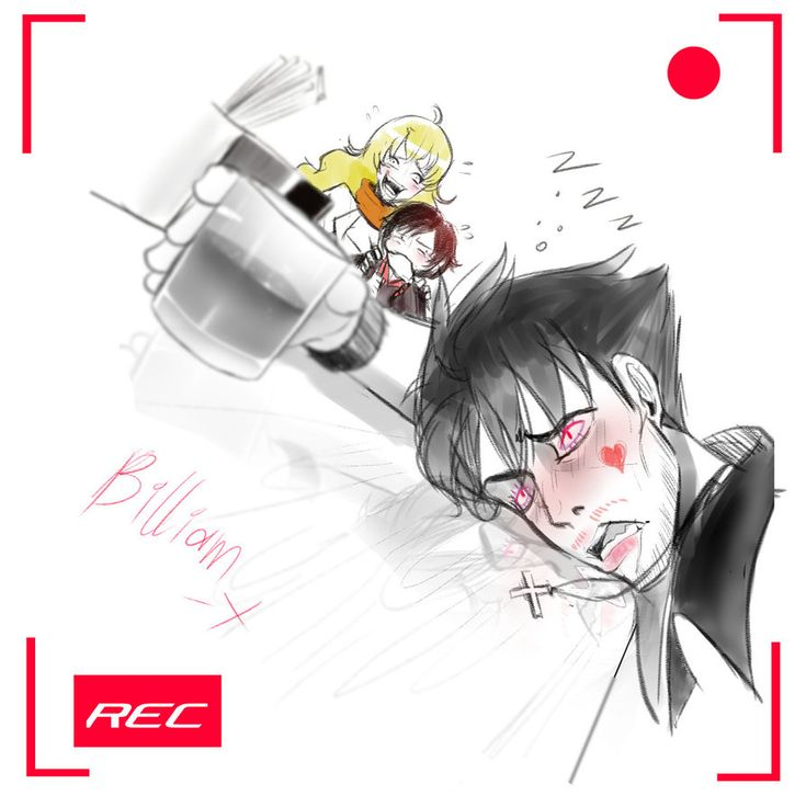 Neo X Male Reader: RWBY: 'It Was Taiyang's Idea' Ft Drunkle Qrow. By Billiam
