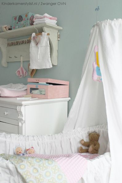 93 best babykamers images on pinterest, Deco ideeën