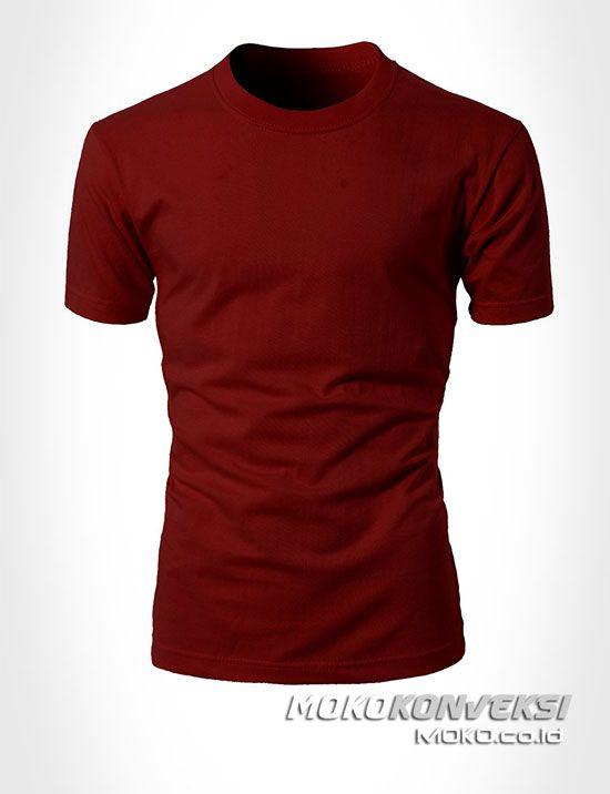 Jual Kaos Polos Katalog Desain Kaos T Shirt Warna Nyaman Warna