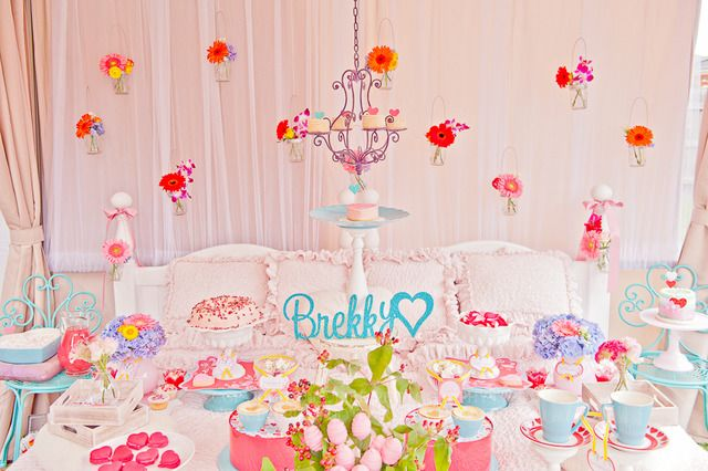 valentine's day kid party ideas