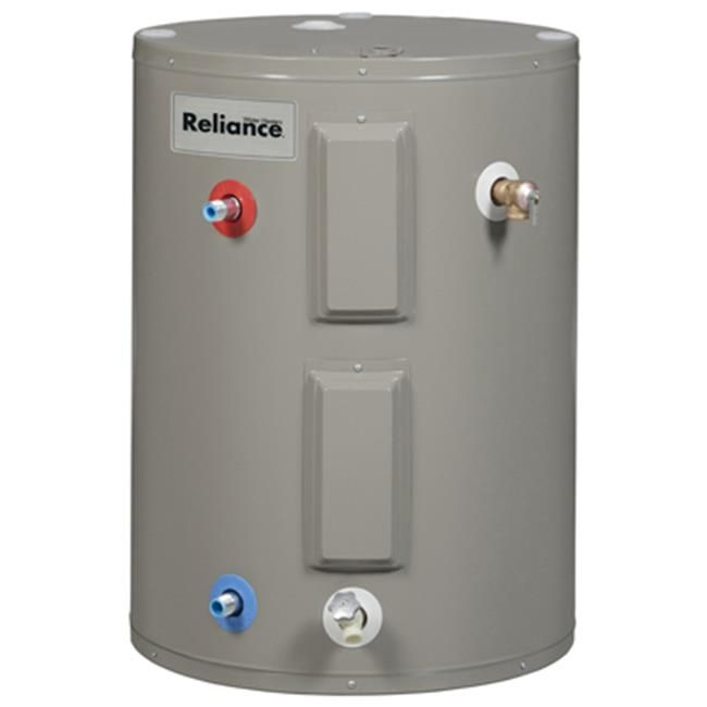 Reliance 6 40 Eoms 100 Electric Water Heater 38 Gallon Plumbing Relief Valve Glass