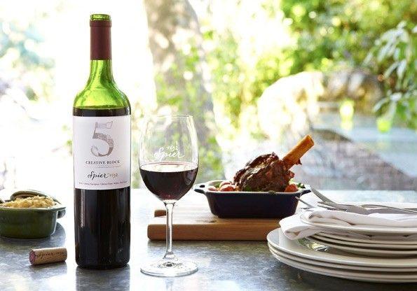 Spier wins at Mundus Vini Great International Wine Awards