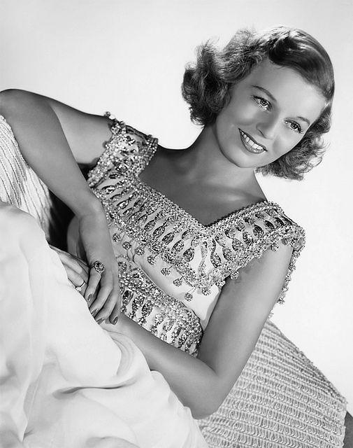 Margaret Sullavan at MGM in 1940