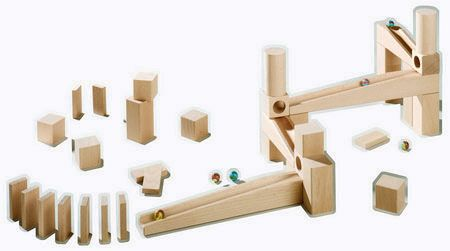 First Ball Track Set by Haba