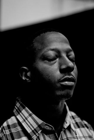 Kalief Browder, in July, 2014.Rikers Island detention without arrest, alleged theft and no trial-- assaulted in Rikers. Suicid as result of prison trauma.