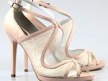 Bride Shoes,Sandals,high heels,leather,lance