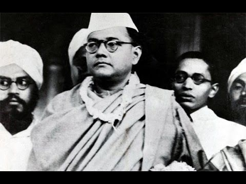 Inside - The truth about Subhash Chandra Bose - Full Episode - YouTube