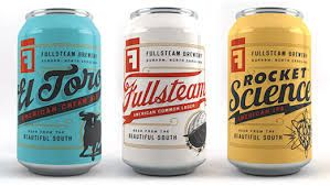 Image result for cool canned beer brands
