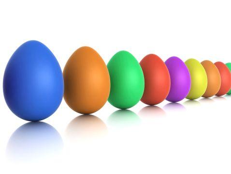 CLIPART UOVA DI PASQUA | ... AIC) per la lista delle uova di Pasqua senza glutine relativa al 2012