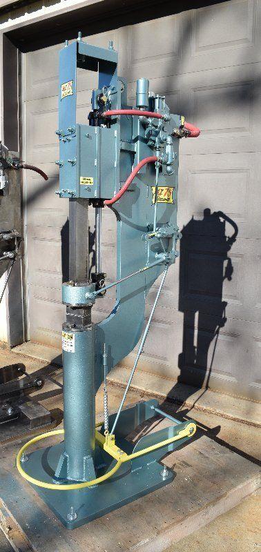 MZ75 Power Hammer