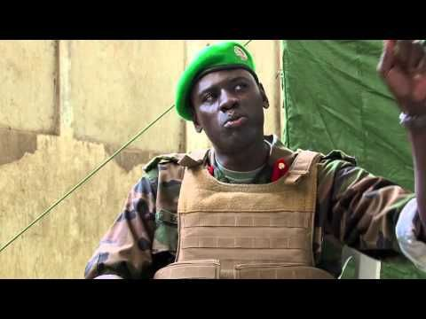 AMISOM Frontline: Leaving Mogadishu - The AMISOM Frontline series tells the story of African Union troops as they undertake a stabilization mission in Somalia. These films depict the range of challenges faced by the AMISOM soldiers on a daily basis, and covey the message that this mission is a much more diverse undertaking than many understand it to be.