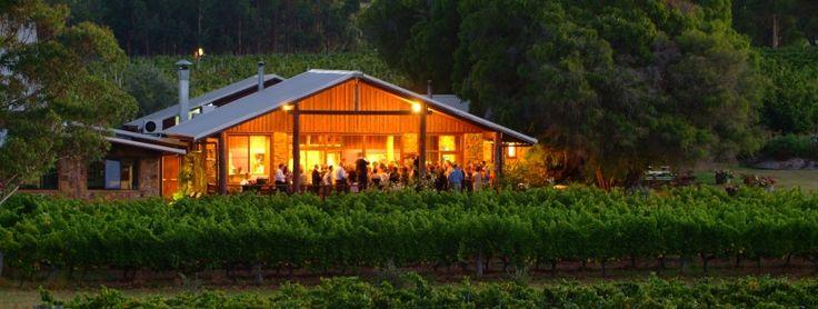 Cullen Wines - Restaurant