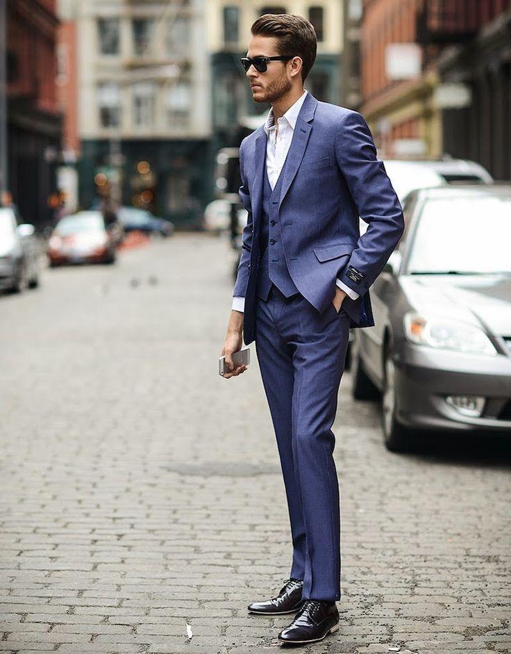 Mens-formal-shoe-oxford-style-fashion-blue-suit