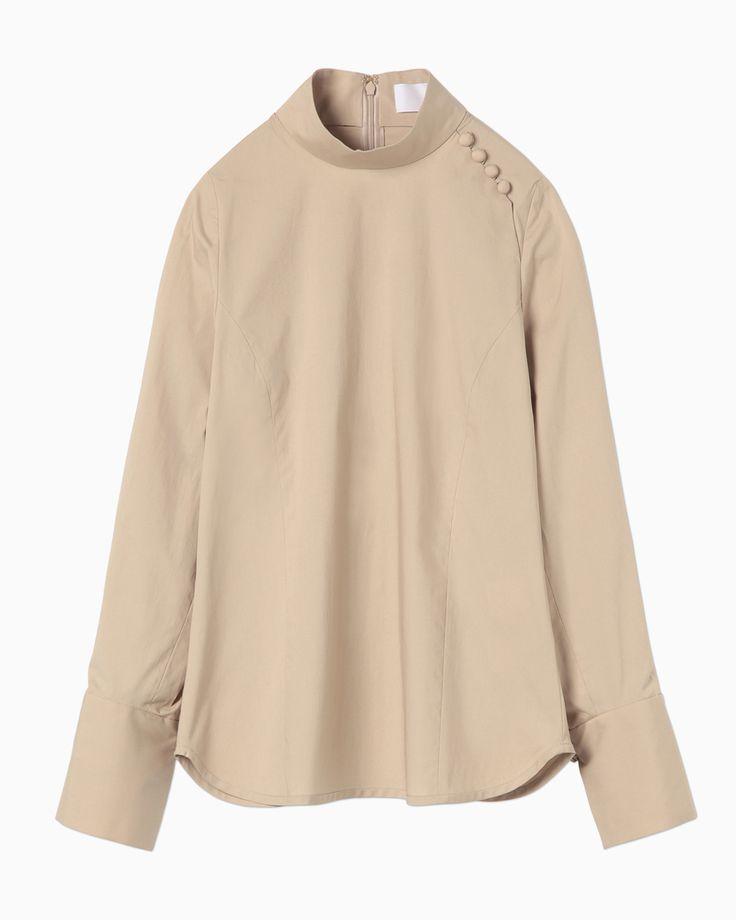 Oriental Shirt - beige | mame