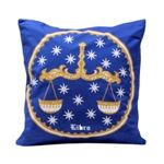 Cushion / Pillow Cover,The Bombay Store,Cushion Cover - Libra  (Set of 1pc)