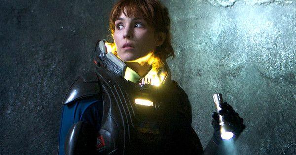 Alien: Covenant – Noomi Rapace non sarà in Prometheus 2?