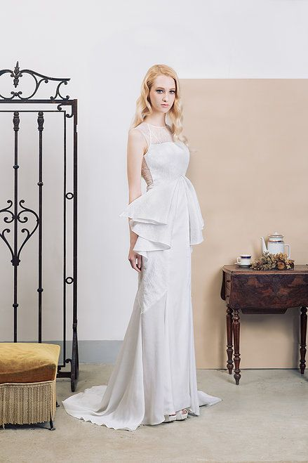 MAY TANG LONDON | Wedding Dress | Enchant