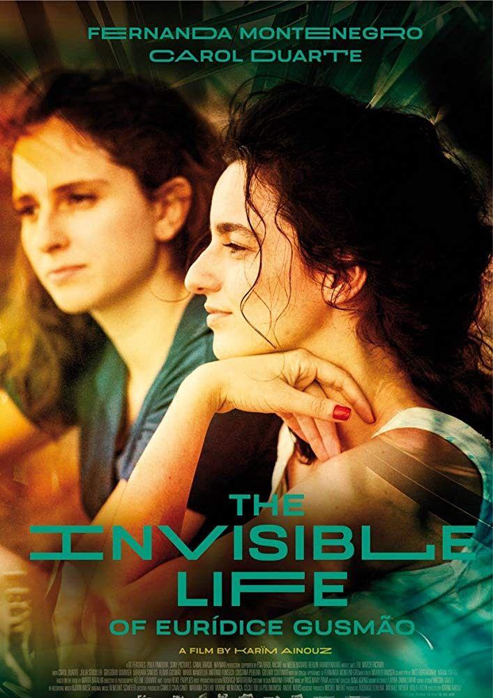 La Vida Invisible De Eurídice Gusmão Películas Completas Dos Hermanas Embarazada Y Sola