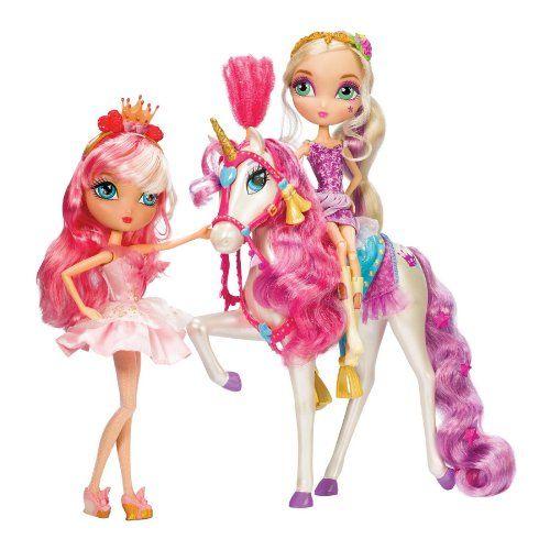 La Dee Da Circus Horse Doll - $28