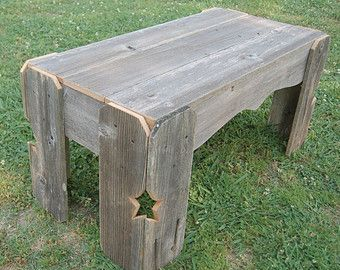 Items Similar To Wooden Bench. ANY COLOR Entry Bench.Wood Bench Farmhouse Furniture  Rustic Farm Decor On Etsy
