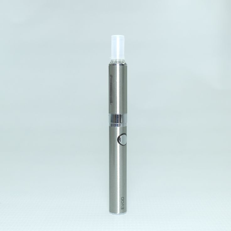 Тюмень Электронная сигарета EVOD mt3 металлик