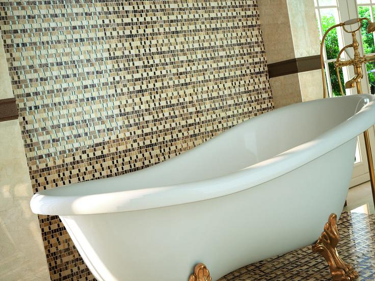 Zoiss Home Design - amenajari interioare Constanta_mozaic LUXOR | Dune