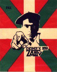 Spain - 1936-39. - GC - poster - republican propaganda