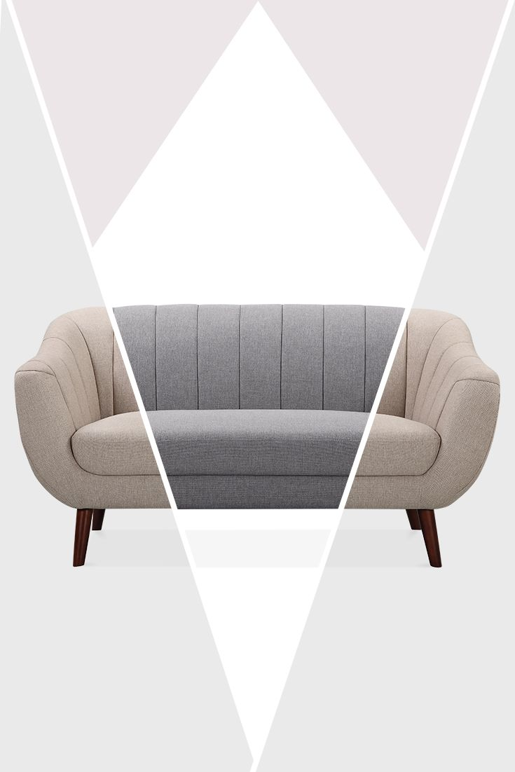Have a Different Tomorrow.  Shop our new sofa collection.
