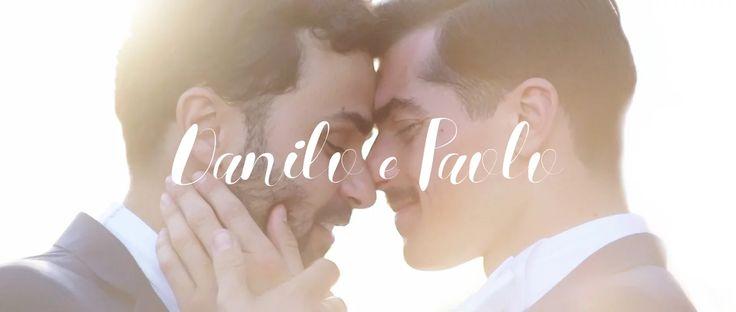 Danilo+Paolo // Ligurian Riviera Wedding on Vimeo