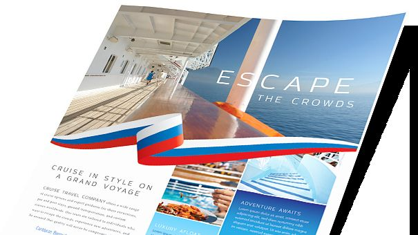 Microsoft Publisher Flyer Template Best Of Travel Tourism Brochures Flyers Word Publisher Tourism Brochure Travel Brochure Template Brochure Examples