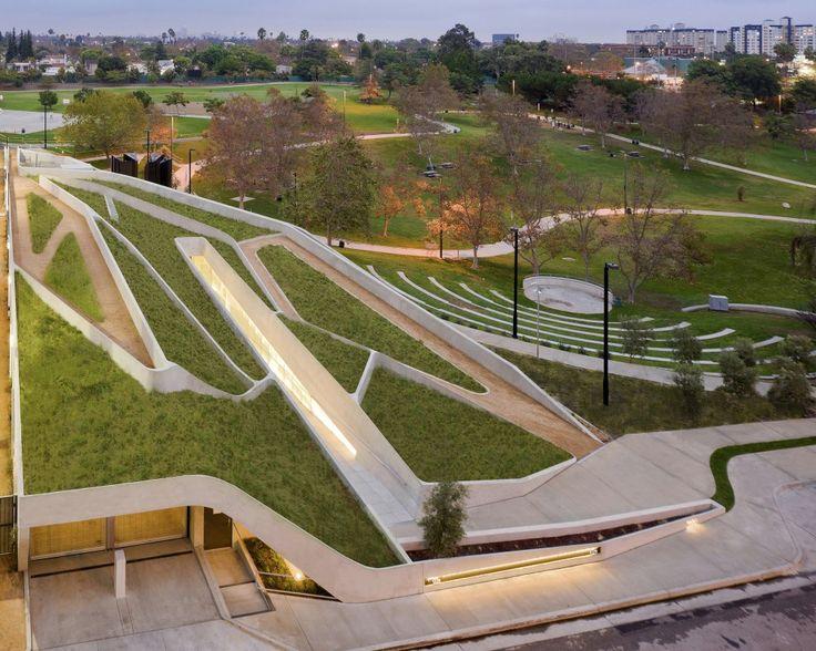 Best Landscape Architecture Images On Pinterest Landscape