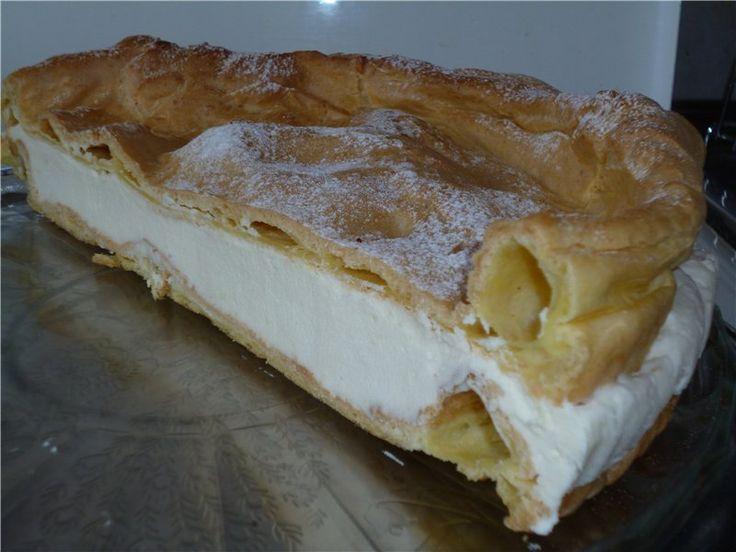 """Торт """"Карпатка""""- любовь с первого кусочка"""