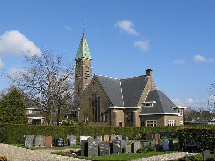 Nederlandse Hervormde Kerk, Herenweg, Vinkeveen