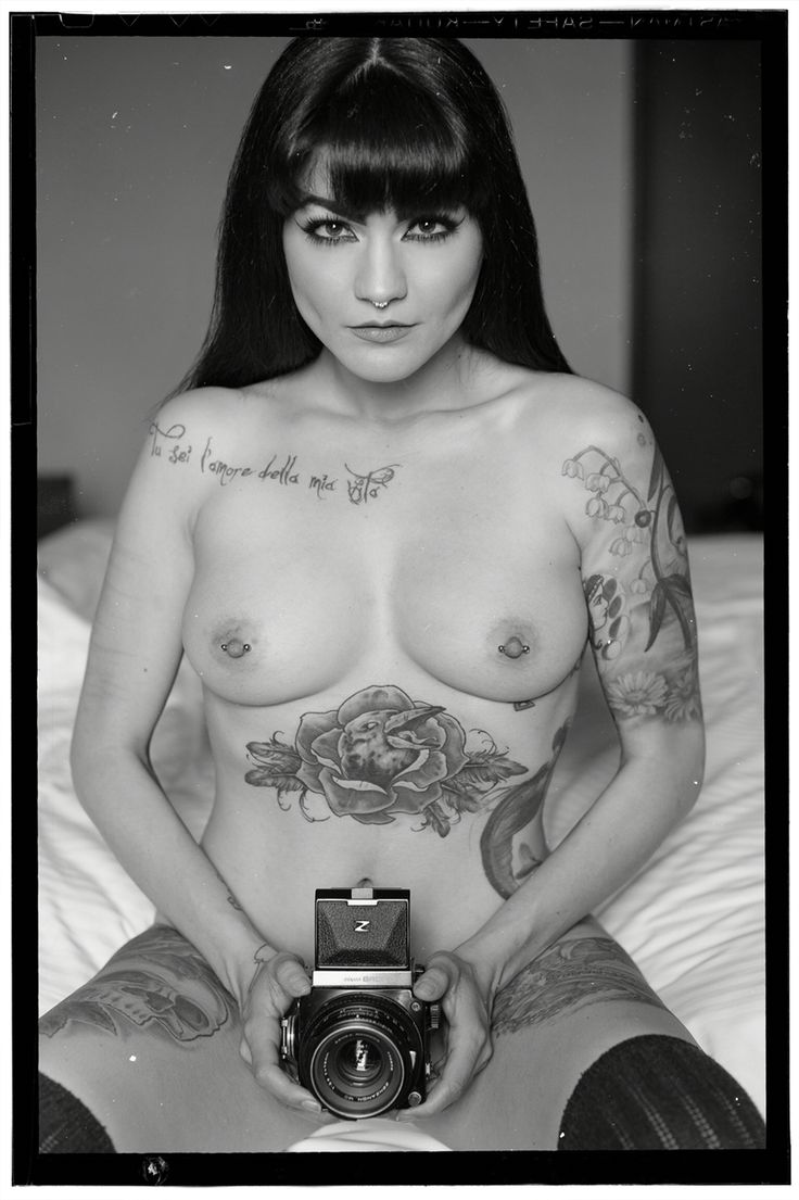 Camera glamour nude photography photography series