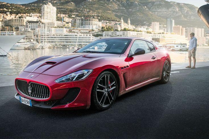 Warum gilt Maserati Mc als unterschätzt?  – Super Cars Wallpaper