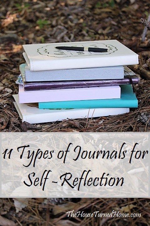 I love journals. I love how writing my problems down makes them seem less small, and writing my hopes and dreams makes them seem more attainable. It's also nice to once in a while go back and reflect on how…