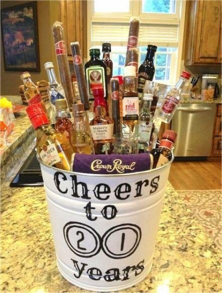 Birthday diy men homemade gifts 38+ Ideas