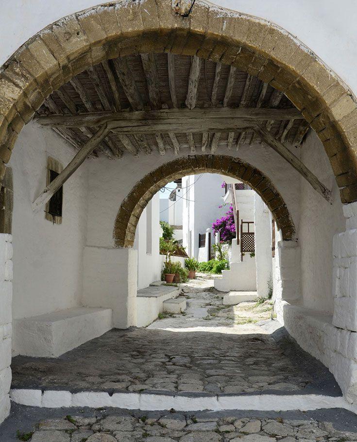 Skyros, Sporades, Greece