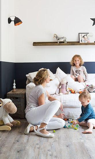 best 25 dalle gerflor ideas on pinterest sol pvc parquet chataignier and dalle pvc sur carrelage. Black Bedroom Furniture Sets. Home Design Ideas