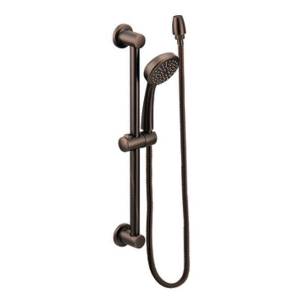 Moen 3868orb Oil Rubbed Bronze 4 Quot Single Function Wall