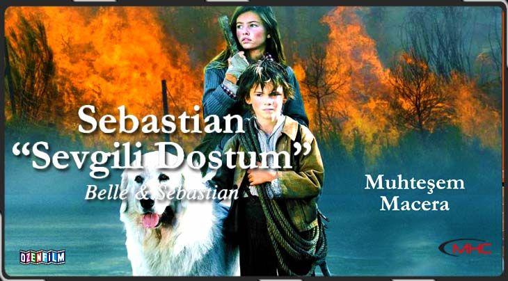 Sebastian Sevgili Dostum | Fragman |